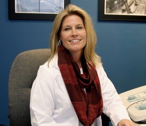 Dr. Kristen Conners